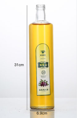 茶油瓶 002