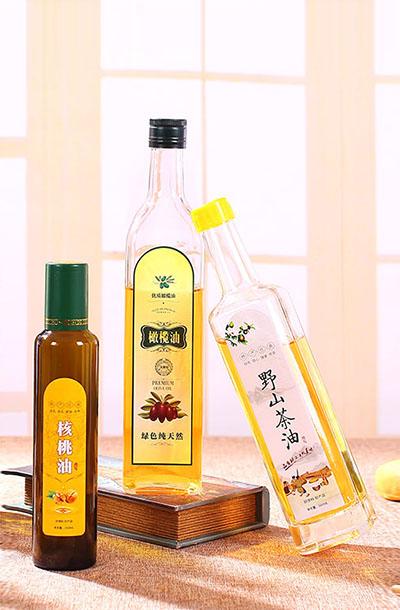 茶油瓶 036