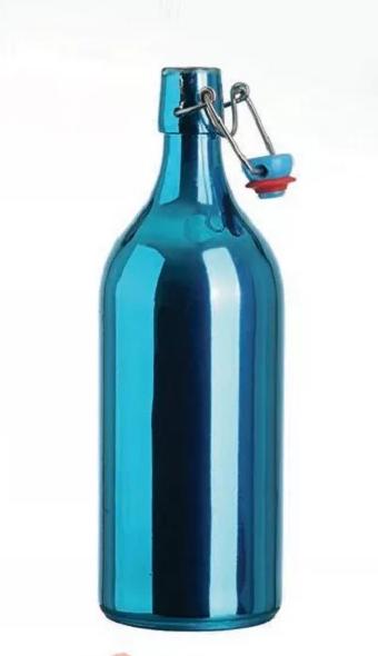 电镀瓶 008