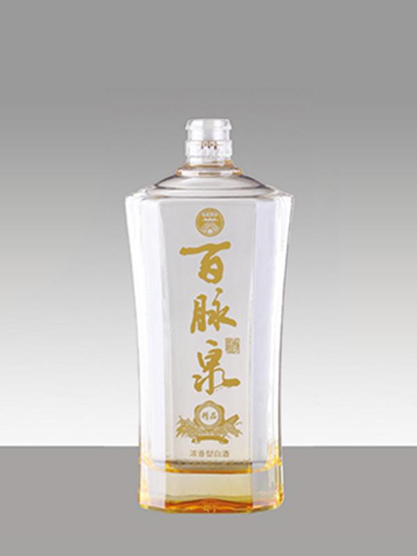 烤花瓶 007