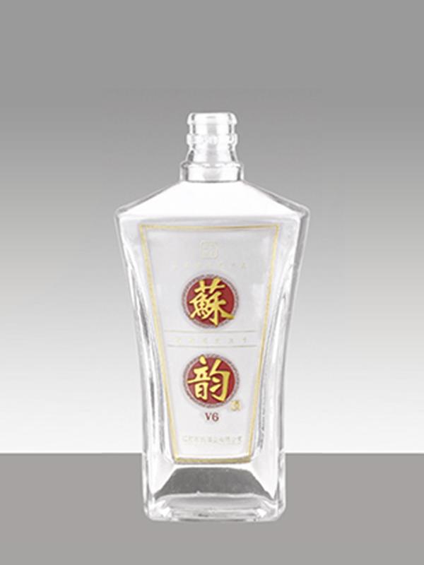 烤花瓶 064