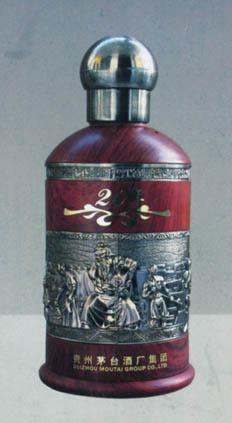 瓶套 003